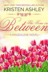 Trailer reveal: The Time in Between ~ Kristen Ashley