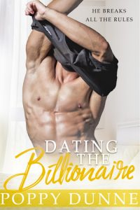Book review: Dating the Billionaire ~ Poppy Dunne