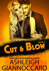 Book review: Cut & Blow 2 ~ Ashleigh Giannoccaro
