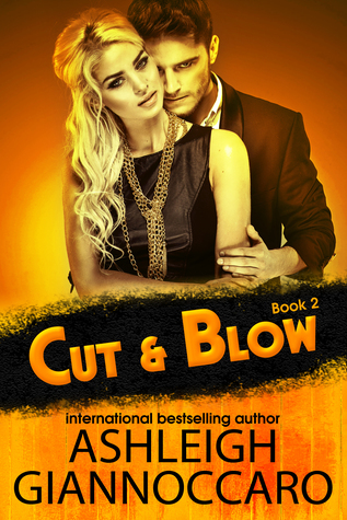 Cut & Blow Book 2 by Ashleigh Giannoccaro