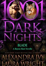 Release blitz: Blade ~ Alexandra Ivy & Laura Wright