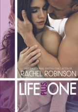 Book review: Life Plus One ~ Rachel Robinson
