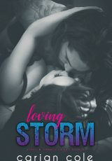 Book review: Loving Storm ~ Carian Cole