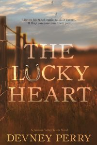 Book review: The Lucky Heart ~ Devney Perry