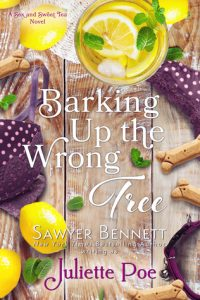 Book review: Barking Up The Wrong Tree ~ Juliette Poe
