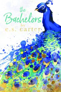 Book review: The Bachelors ~ E.S. Carter