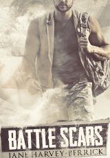 Book review + excerpt: Battle Scars ~ Jane Harvey-Berrick