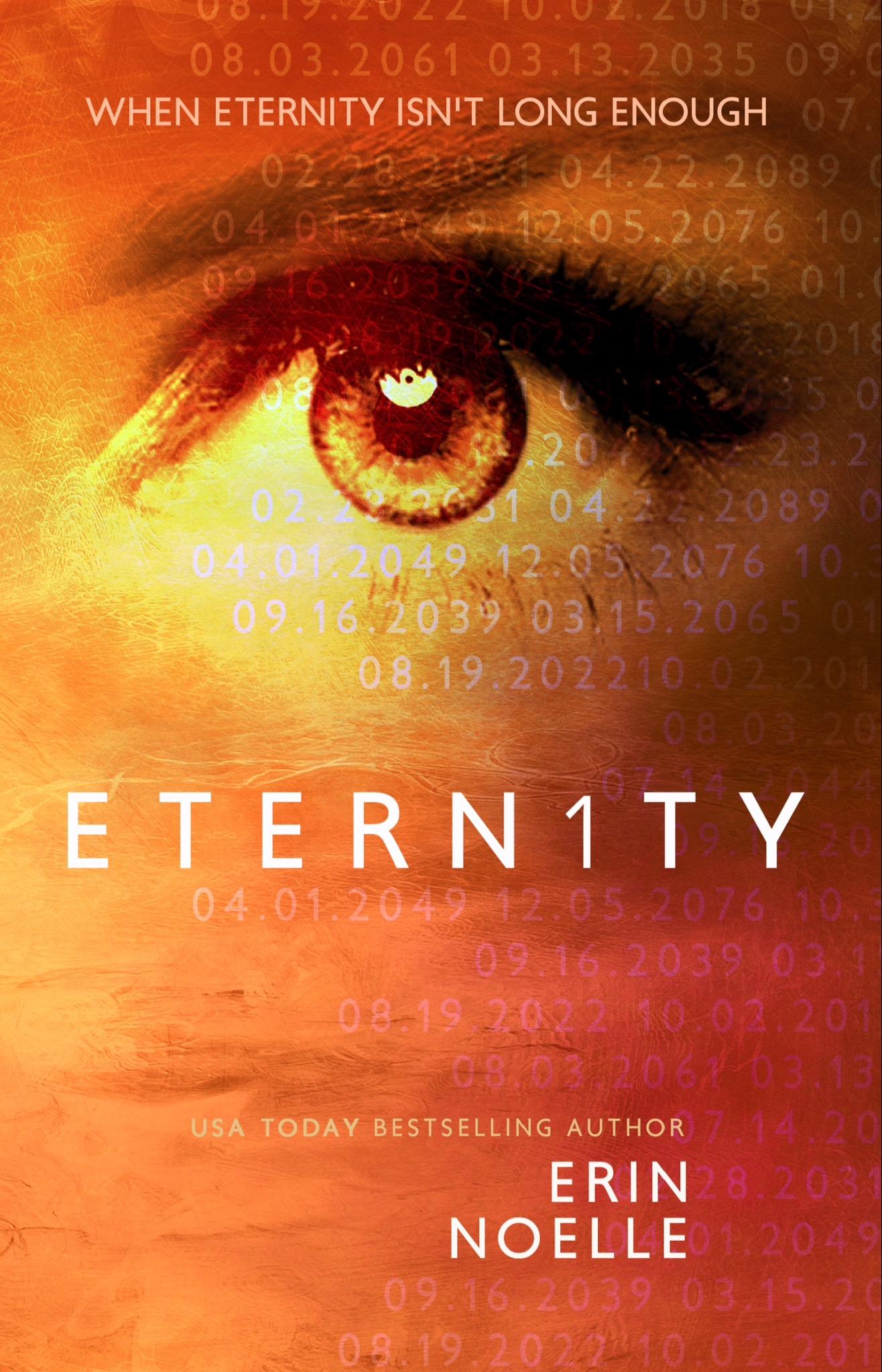 Etern1ty by Erin Noelle