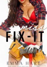 Book review + excerpt: Miss Fix-It ~ Emma Hart