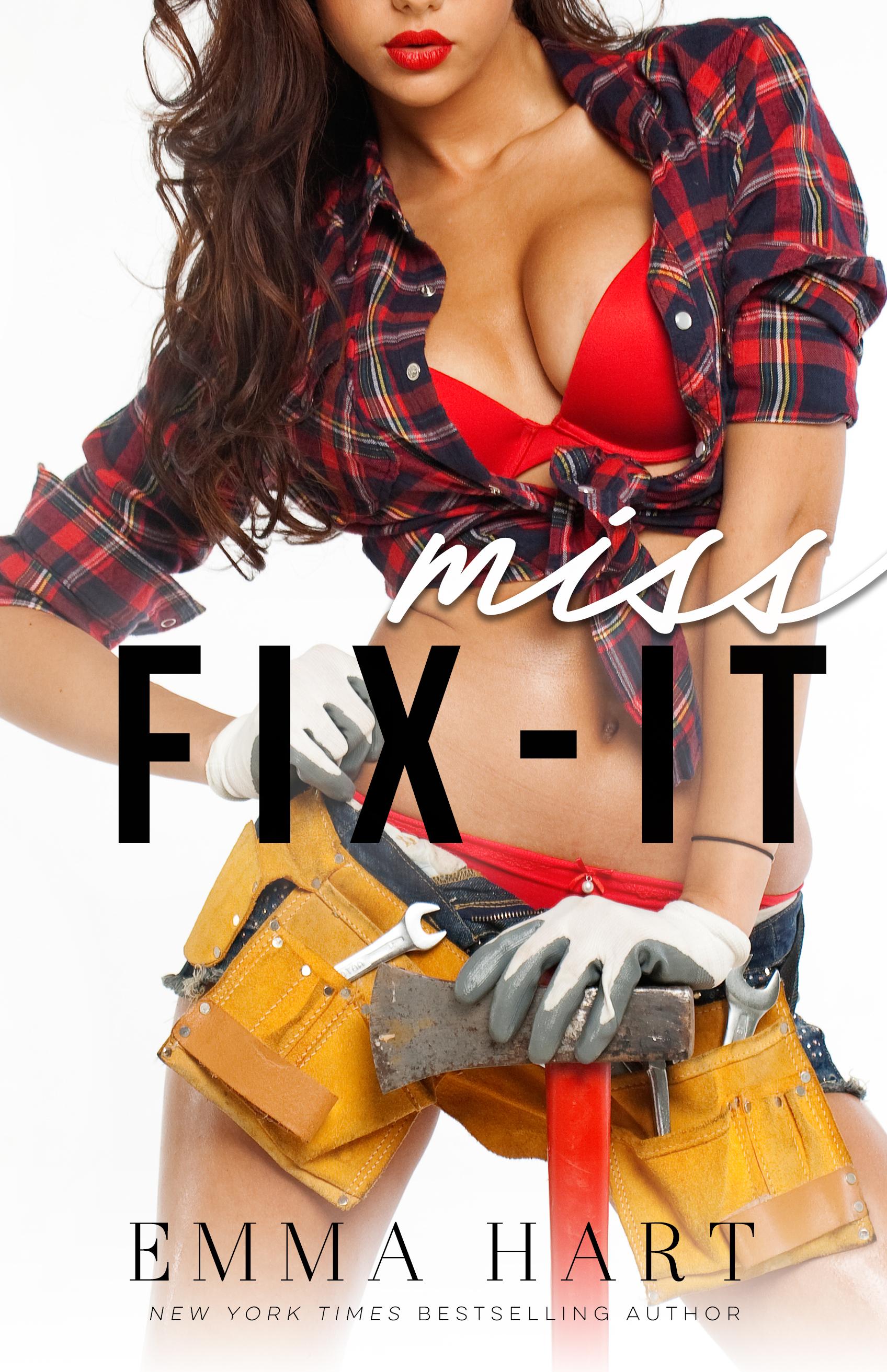 Miss Fix-It by Emma Hart