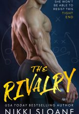 Excerpt reveal: The Rivalry ~ Nikki Sloane