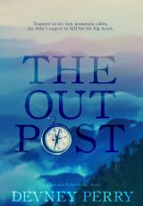 Pre-order blitz: The Outpost ~ Devney Perry