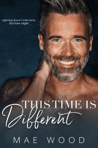 Blog tour: This Time is Different ~ Mae Wood