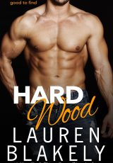 Release blitz: Hard Wood ~ Lauren Blakely