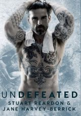 Chapter reveal: Undefeated ~ Stuart Reardon & Jane Harvey-Berrick