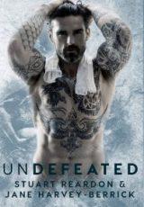 Cover reveal: Undefeated ~ Jane Harvey-Berrick & Stuart Reardon