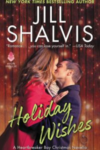Book review: Holiday Wishes ~ Jill Shalvis