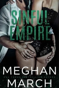 Book review: Sinful Empire ~ Meghan March