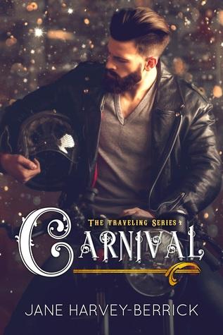 Carnival by Jane Harvey-Berrick
