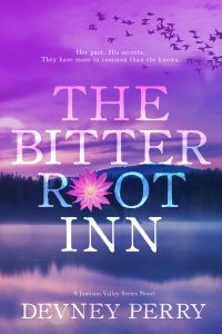 Book review: The Bitterroot Inn ~ Devney Perry