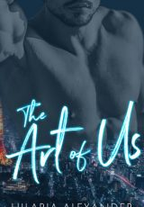 Book review: The Art of Us ~ Hilaria Alexander
