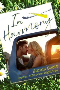 Book review + excerpt: In Harmony ~ Emma Scott