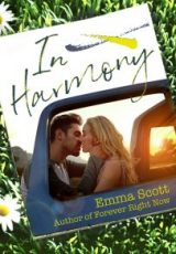 Cover reveal: In Harmony ~ Emma Scott