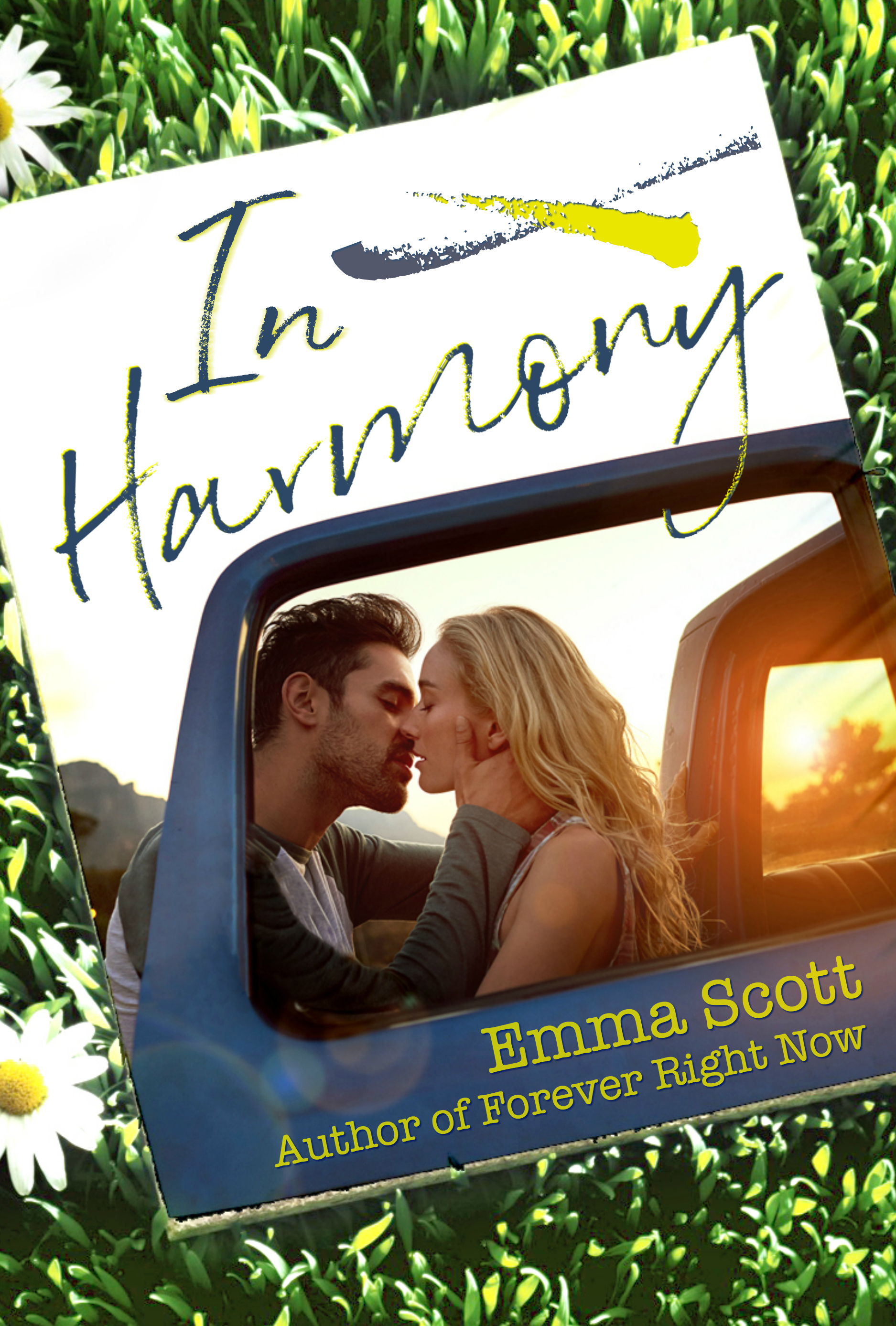 In Harmony by Emma Scott