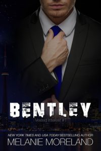 Book review: Bentley ~ Melanie Moreland