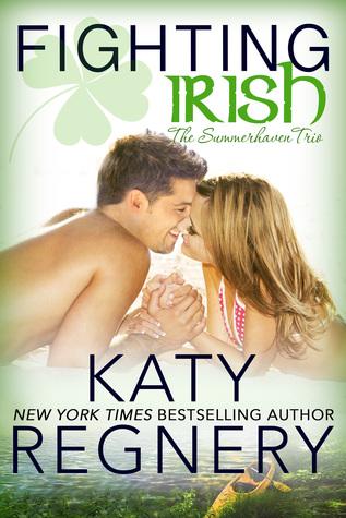 Fighting Irish by Katy Regnery