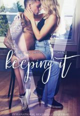 Book review: Keeping It ~ Rachel Robinson