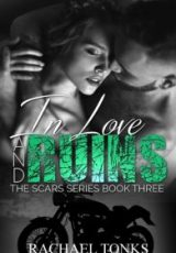 Cover reveal: In Love and Ruins ~ Rachael Tonks