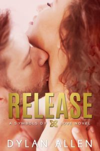 Book review: Release ~ Dylan Allen