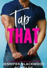 Cover reveal: Tap That ~ RC Boldt & Jennifer Blackwood