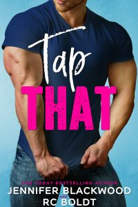 Book review: Tap That ~ RC Boldt & Jennifer Blackwood
