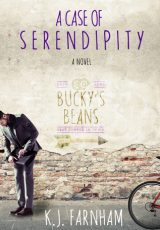 Book review:  A Case of Serendipity ~ K.J. Farnham