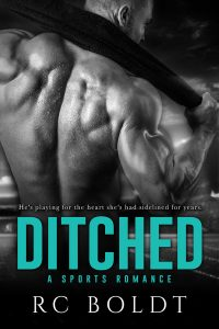 Book review: Ditched ~ RC Boldt