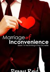 Release blitz: Marriage of Inconvenience ~ Penny Reid