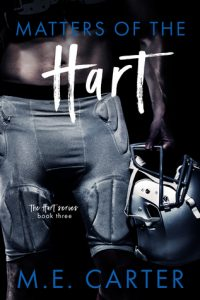 Book review: Matters of the Hart ~ M.E. Carter