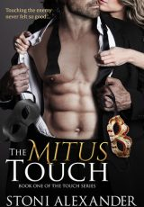 Book review: The Mitus Touch ~ Stoni Alexander