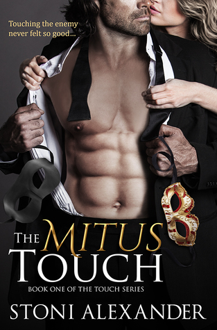 The Mitus Touch by Stoni Alexander