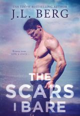 Blog tour: The Scars I Bare ~ J.L. Berg