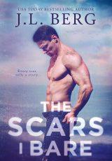 Blog tour: The Scars I Bare ~ J.L. Berg