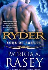 Release blitz: Ryder ~ Patricia A. Rasey