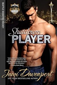 Book review: Shutdown Player ~ Jami Davenport