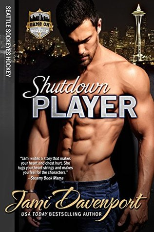 Shutdown Player by Jami Davenport