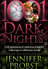 Book review: The Marriage Arrangement ~ Jennifer Probst