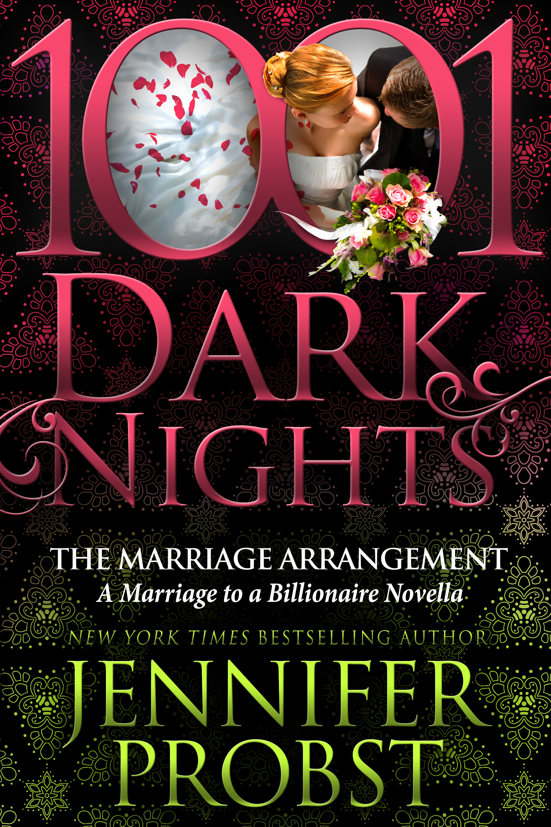 The Marriage Arrangement by Jennifer Probst