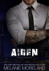 Book review: Aiden ~ Melanie Moreland
