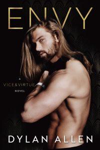 Book review: Envy ~ Dylan Allen